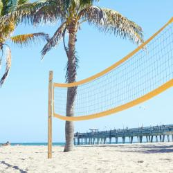 Dania Beach 54 hotelov