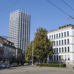 Winterthur 26 hoteli