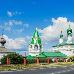 Соликамск 23 отеля