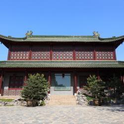 Янчжоу 88 отелей