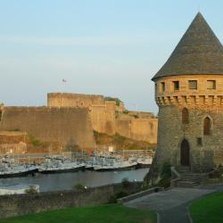 Brest 109 hotels