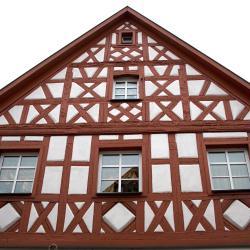 Kronach 7 Hotels