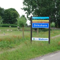 Dirkshorn 16 hoteles