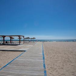 Playa de Mar 2 viešbučių