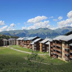 Plagne Villages 39 hotels
