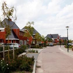 IJsselstein 2 מלונות