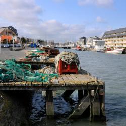 Bernières-sur-Mer 22 hotels