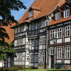 Hildesheim 45 hotels