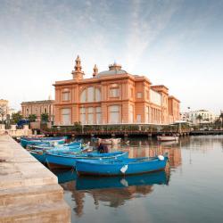 Bari Palese 19 hotelov
