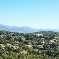 Mougins 4 spa hotels
