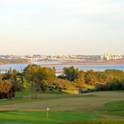 Quinta do Lago 12 resorts