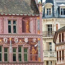 Mulhouse 111 hotels