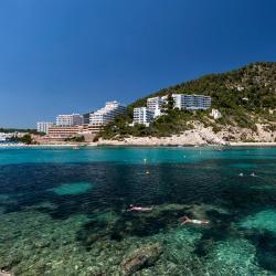 Cala Llonga 9 hôtels