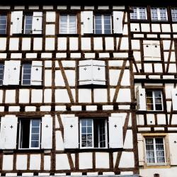 Ginsheim-Gustavsburg 3 Hotels