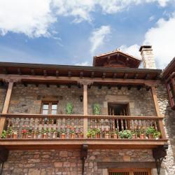 Herrerias 2 hotels