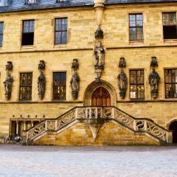 Osnabrück 60 hotels