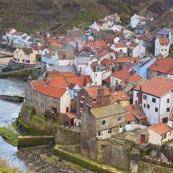 Staithes 55 hotels