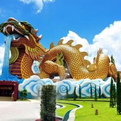 Suphan Buri 4 resorts