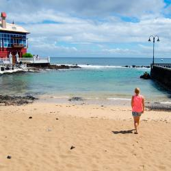 Punta Mujeres 97 hotelov