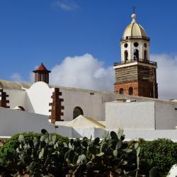 Famara 117 hoteles