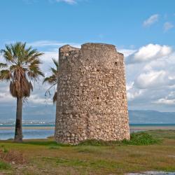 Capoterra 102 hotels
