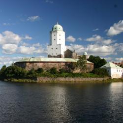 Vyborg 101 hotéis