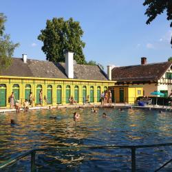 Bad Fischau 2 hotely