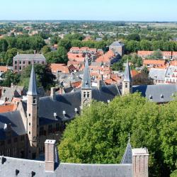 Middelburg 13 pet-friendly hotels