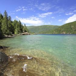 Lake Cowichan 10 hotels