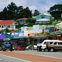 Kawakawa 1 hotel