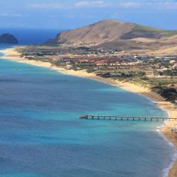 Porto Santo 7 hotels with a jacuzzi