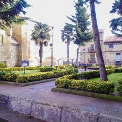 La puebla de Labarca  5 hotel