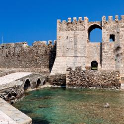 Methoni 48 hotels