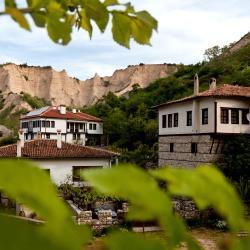 Melnik 22 hotels