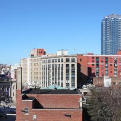 Stamford 25 hotels