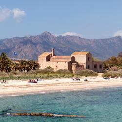 Santa Margherita di Pula 101 hotels