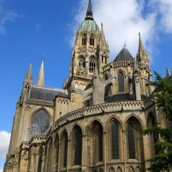 Bayeux 18 accessible hotels