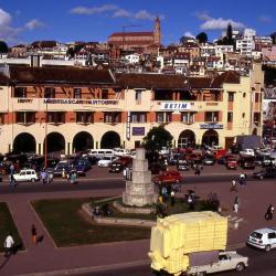 Antananarivo 155 hôtels
