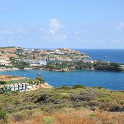 Agia Pelagia 41 beach hotels