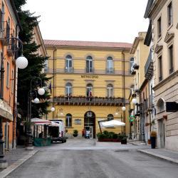 Potenza 65 hotels