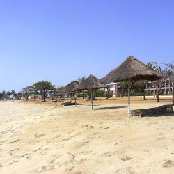 Conacri 27 hotéis