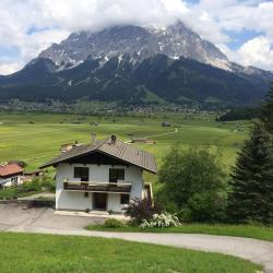 Ehrwald 50 pet-friendly hotels