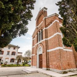 San Giorgio di Livenza 5 間飯店