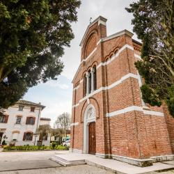 San Giorgio di Livenza 4 โรงแรม