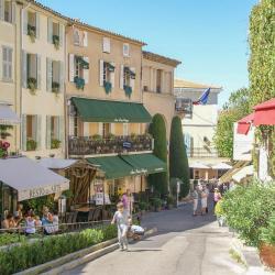 La Roquette-sur-Siagne 20 hotels