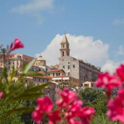 Ventimiglia 3 farm stays