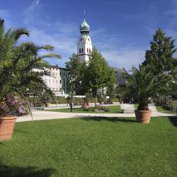 Rosenheim 25 Hotels