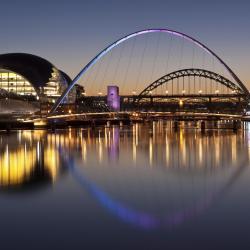 Gateshead 81 hotel