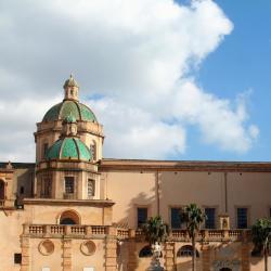 Mazara del Vallo 334 hotel
