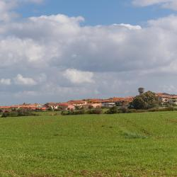 Villamassargia 16 hotel